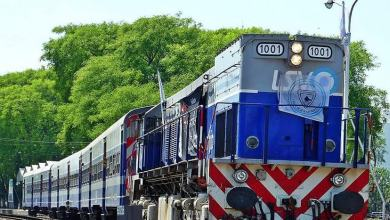 Photo of TRENES: La Fraternidad Suspendió El Paro Y Este Jueves Habrá Trenes Con Normalidad