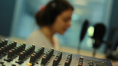 "Photo of UNLAM: IX Jornadas ""La Radio del Nuevo Siglo"""