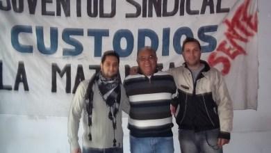 Photo of Gremiales: Un sector de los vigiladores privados denuncia intimidación