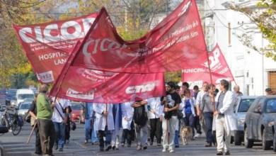 Photo of Provincia: Los hospitales bonaerense otra vez en alerta y lucha por paritarias