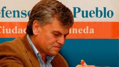 """Photo of Opinion: """"Los desafíos actuales tienen en el Defensor una herramienta insoslayable"""""""