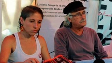Photo of UNLaM, Comunicación Social: charla abierta con la participación de APDH y la hermana de Luciano Arruga