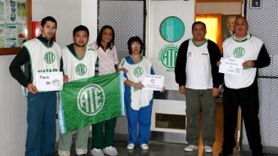 Photo of González Catán: Incorporan a planta permanente a trabajadores  en el Hospital del km 32 y el U.P.A.