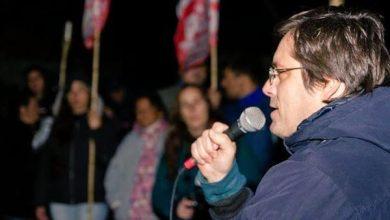 """Photo of Crítica: Ricardo Schiro y el paro de hoy: """"ATE Y SSP tiraron la toalla"""""""