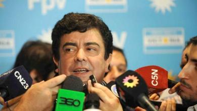 """Photo of Elecciones 2015, Fernando Espinoza: """"Quieren instalar que Cambiemos ya ganó"""""""