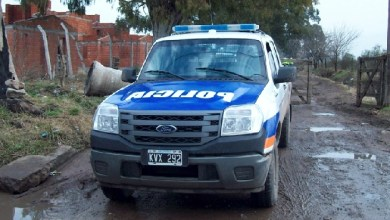Photo of González Catán: Un policía municipal de La Matanza abatió a un delincuente
