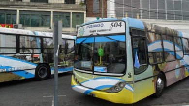 Photo of No al cierre de la Línea Comunal 504, ningún trabajador en la calle