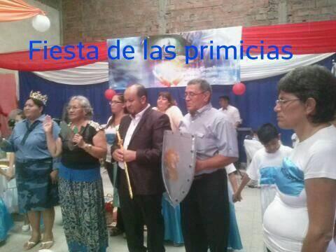 Primicias-Vid Verdadera