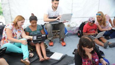 Photo of Provincia:Vacaciones con lectura en las Escuelas Abiertas en Verano