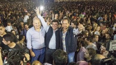 Photo of Editorial:La UNLaM se reveló: ¿Contra Espinoza, contra el rector o contra los dos?