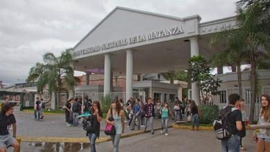 Photo of UNLaM:Maestría en Comunicación, Cultura y Discursos Mediáticos