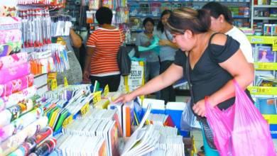 Photo of Útiles escolares:importante incremento en los precios
