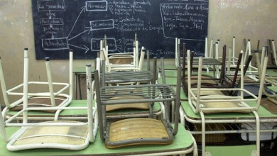 Photo of Educación:Crítica oficial a la posición de UDOCBA