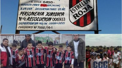 """Photo of Laferrere,Corriente Clasista y Combativa:""""Propiciamos un futbol popular que cree lazos solidarios»"""