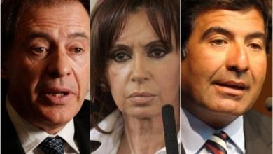 Photo of Cristina podría ir presa: Denunciaron a la ex presidente, Cristóbal López y Ricardo Echegaray