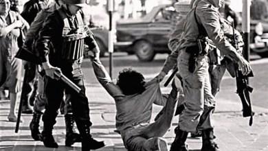 Photo of Enfoque: A 40 años¡Nunca más! Semana de la Memoria