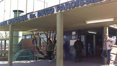 Photo of Rafael Castillo:Un delincuente fue detenido al ingresar al Hospital Paroissien