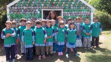 Photo of Provincia, Educación:Novedoso método sobre el cuidado del medio ambiente