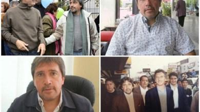 """Photo of San Justo,Miguel Racanelli: """"No descarto que algún concejal del FpV se cambie de vereda"""""""