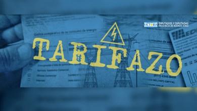 Photo of Tarifazo:El FPV propone derogar las leyes que se aplican en la factura de luz