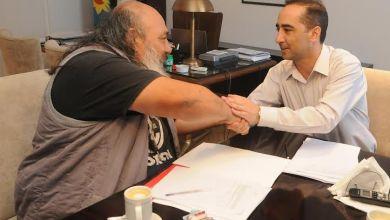 Photo of Paritaria salarial:El Municipio de Morón firmó el convenio con ATE