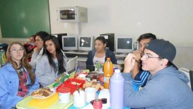 Photo of Educación:Mates literarios para acercar a los alumnos a la escritura colectiva y a los libros