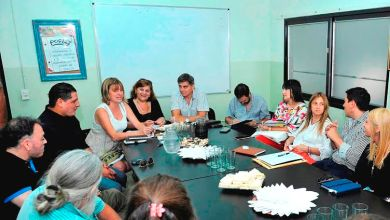 Photo of Presentación: Agenda social para municipios bonaerenses del FpV