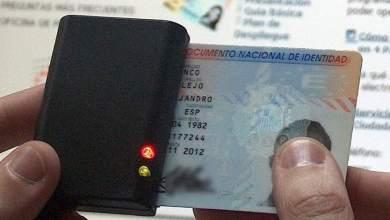 Photo of San Justo:Son 15 los detenidos por vender registros y DNI truchos