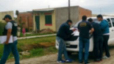 Photo of Villa Dorrego:Joven apresado por asalto en la vía pública