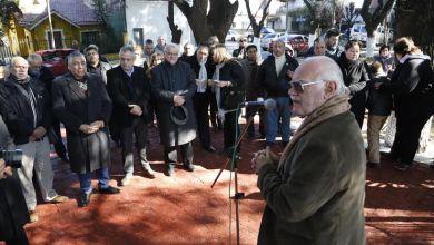 Photo of San Justo:Misa y homenajes en La Matanza por el Día del Periodista