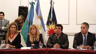 Photo of Consejo Consultivo:El Gobierno Municipal presentará un amparo judicial contra el tarifazo