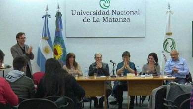Photo of UNLaM: Investigadores indagaron sobre movimientos juveniles