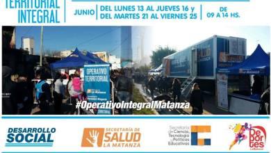 Photo of Rafael Castillo:El municipio realiza un operativo integral para los vecinos