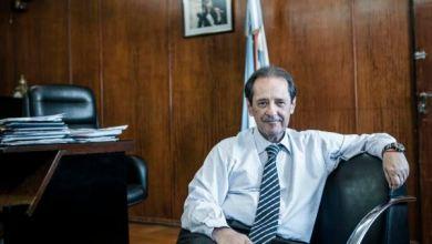 Photo of Fuerte rechazo:Repudio del SIDUNLAM por la destitución del vicedecano Rovere