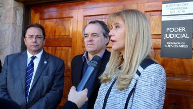 Photo of #Tarifazo:La rebelión judicial de La Matanza actuó de gran disparador