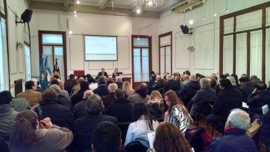 Photo of Palacio Municipal:Reunión con Microemprendedores, PyMES y Cooperativas
