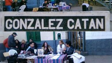 Photo of González Catán:Vecinos y comunicadores populares hicieron una radio abierta
