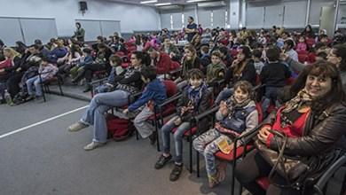 Photo of UNLaM:Ciclo de cine infantil en el receso escolar