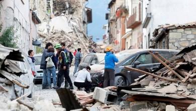 Photo of Catástrofe en Italia: ya son 73 los muertos por fuerte sismo