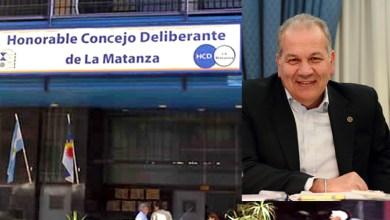 Photo of La Matanza: El HCD consideró agraviantes las declaraciones del rector de la UNLaM