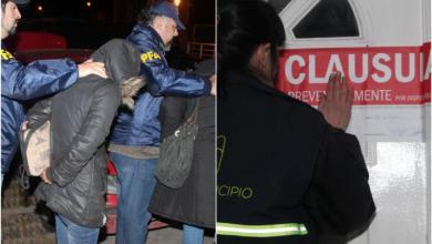 Photo of Morón: Desbaratan una red de prostitución