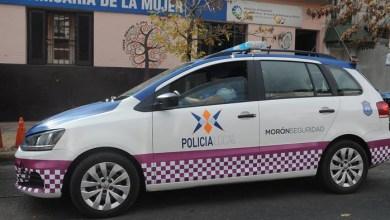 Photo of Violencia de género: La Policía Local detuvo a otro agresor por el botón antipánico