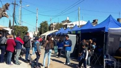 Photo of Hacete el #DNI: hasta el viernes el operativo integral en el barrio Borgward-Casanova