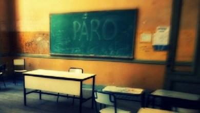 Photo of Medida de fuerza: Alto acatamiento al paro docente en La Matanza