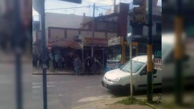 Photo of San Justo: Dos robos a comercios en la misma esquina
