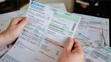 Photo of Facturas: Edenor dice que La Matanza tiene la tarifa congelada