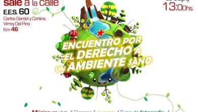 Photo of Virrey del Pino: La secundaria Nº60 invita a un festival por el medioambiente
