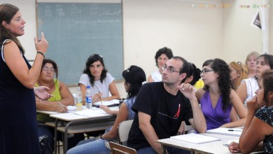 Photo of Educación: Convocan para cubrir cargos de capacitadores docentes