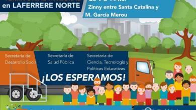 Photo of Gregorio de Laferrere: Mañana viernes culmina el operativo territorial