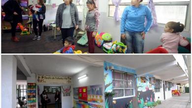 Photo of Bonaerenses: Nuevas Salas Maternales en la Provincia